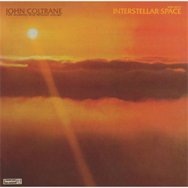 ジョン・コルトレーン - インターステラー・スペース