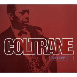 ジョン・コルトレーン - レガシー:ジョン・コルトレーンBOX(4CD)