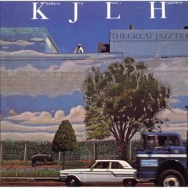 ザ・グレイト・ジャズ・トリオ - KJLH