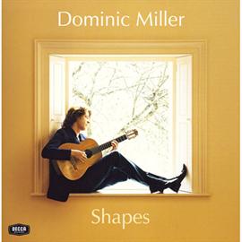 ドミニク・ミラー - スムース・ギター ~ シェイプス