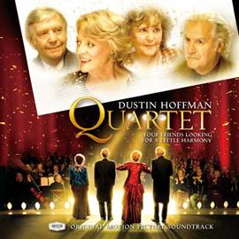 V.A. - 映画『カルテット!人生のオペラ・ハウス』オリジナル・サウンドトラック