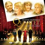映画『カルテット!人生のオペラ・ハウス』オリジナル・サウンドトラック