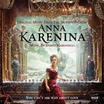 映画『アンナ・カレーニナ』オリジナル・サウンドトラック