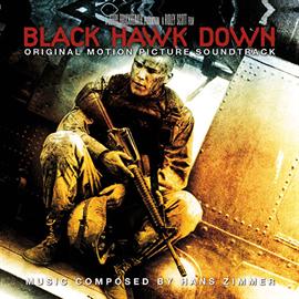 V.A. - 『ブラックホーク・ダウン』オリジナル・サウンドトラック