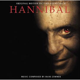 V.A. - 『ハンニバル』サウンド・トラック