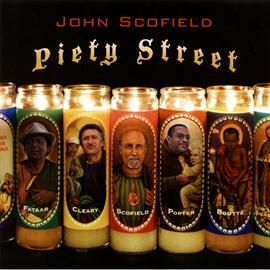 ジョン・スコフィールド - パイティストリート