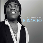 リチャード・ボナ - ボナファイド