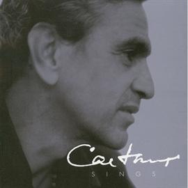 カエターノ・ヴェローゾ - CAETANO SINGS