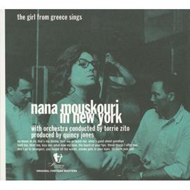 ナナ・ムスクーリ - ナナ・ムスクーリ・イン・ニューヨーク