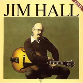 ジム・ホール - ライヴ!