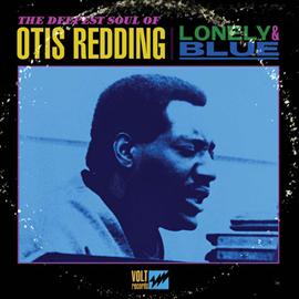 オーティス・レディング - ロンリー&ブルー