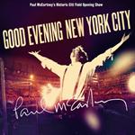 ポール・マッカートニー - グッド・イヴニング・ニューヨーク・シティ~ベスト・ヒッツ・ライヴ
