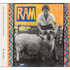 ポール・マッカートニー - RAM