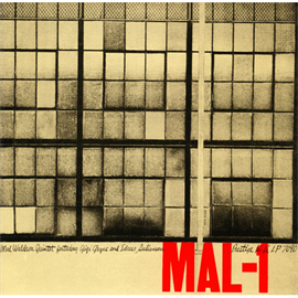 マル・ウォルドロン - マル-1