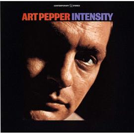 アート・ペッパー - インテンシティ+2