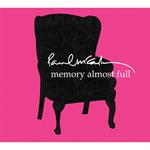 ポール・マッカートニー - 追憶の彼方に~メモリー・オールモスト・フル[DVD付完全盤][直輸入盤]