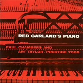 レッド・ガーランド - レッド・ガーランズ・ピアノ