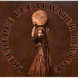 クリーデンス・クリアウォーター・リヴァイヴァル - マルディ・グラ(40周年記念盤)