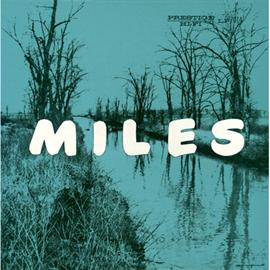 マイルス・デイヴィス - マイルス~ザ・ニュー・マイルス・デイヴィス・クインテット