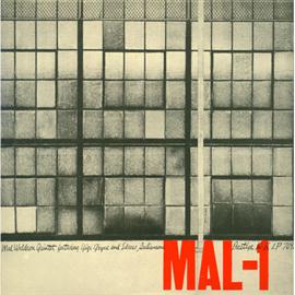 マル・ウォルドロン - マル -1