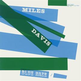 マイルス・デイヴィス - ブルー・ヘイズ