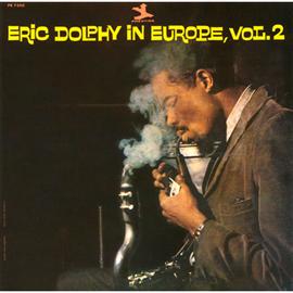 エリック・ドルフィー - イン・ヨーロッパ VOL. 2+1
