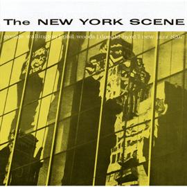 ジョージ・ウォーリントン - ザ・ニューヨーク・シーン