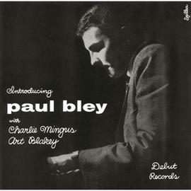 ポール・ブレイ - イントロデューシング・ポール・ブレイ+4