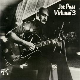 ジョー・パス - ヴァーチュオーゾ#3