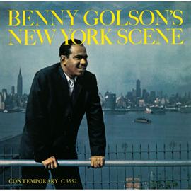 ベニー・ゴルソン - ニューヨーク・シーン+1