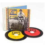 ポール・マッカートニー - RAM (デラックス・エディション)