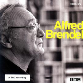 アルフレッド・ブレンデル - ライヴ 1968-2001