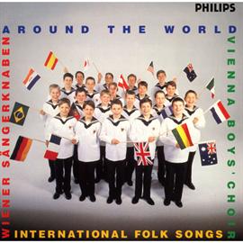 ウィーン少年合唱団 - 世界の歌/ウィーン少年合唱団