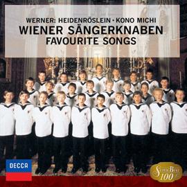ウィーン少年合唱団 - 野ばら/ウィーン少年合唱団ベスト