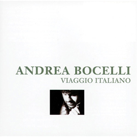アンドレア・ボチェッリ - ヴィアッジョ・イタリアーノ+2