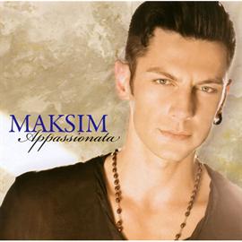 マキシム - 情熱のピアニスト
