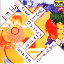 ジム・ホール - ギター&ベース
