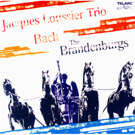 ジャック・ルーシェ - ブランデンブルグ協奏曲