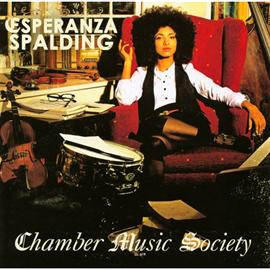 エスペランサ - チェンバー・ミュージック・ソサイエティ