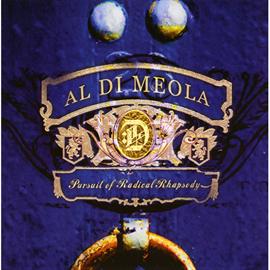 アル・ディメオラ - ラジカル・ラプソディ