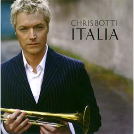 クリス・ボッティ - イタリア