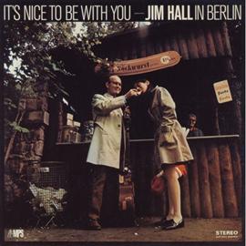 ジム・ホール - イン・ベルリン