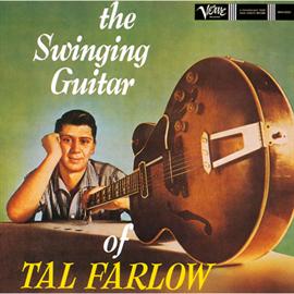 タル・ファーロウ - スウィンギング・ギター