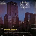 ジョージ・ラッセル - ニューヨーク、N.Y.
