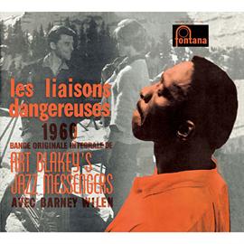 アート・ブレイキー&ザ・ジャズ・メッセンジャーズ - 『危険な関係』オリジナル・サウンドトラック
