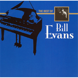 ビル・エヴァンス - 千円ジャズ~ ザ・ベスト・オブ・ビル・エヴァンス