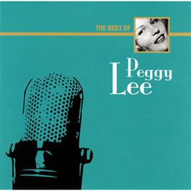 ペギー・リー - 千円ジャズ~ ザ・ベスト・オブ・ペギー・リー