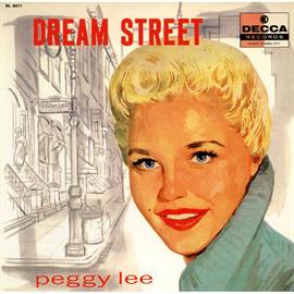 ペギー・リー - ドリーム・ストリート