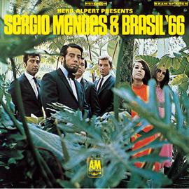 セルジオ・メンデス&ブラジル'66 - マシュ・ケ・ナーダ