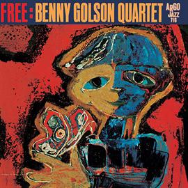 ベニー・ゴルソン - フリー